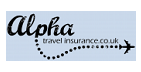 Alpha Travel Insurance - supacompare.co.uk