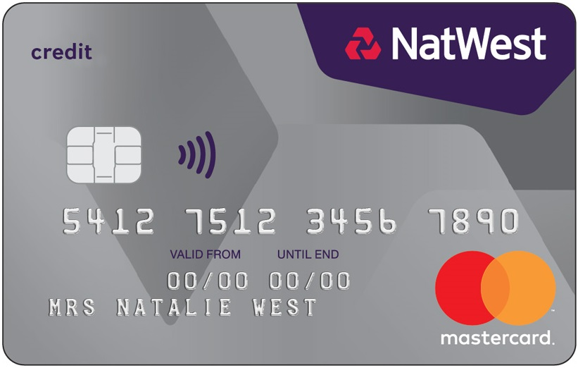 The NatWest Credit Card - supacompare.co.uk