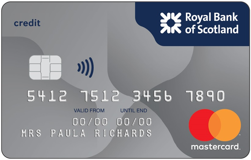 The Royal Bank Credit Card - supacompare.co.uk