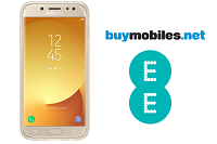 <h1>Samsung Galaxy J5 (2017) (16GB Gold)</h1> - supacompare.co.uk