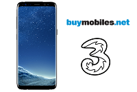 <h1>Samsung Galaxy S8 Plus Black</h1> - supacompare.co.uk