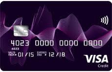 Vanquis Visa Credit Card - supacompare.co.uk