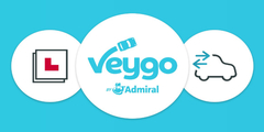 Veygo by Admiral - supacompare.co.uk
