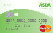 ASDA Cashback Credit Card - supacompare.co.uk