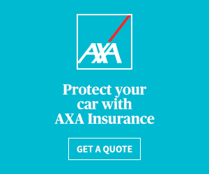 AXA Car Insurance - supacompare.co.uk