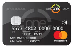 Card One Money (Personal) - supacompare.co.uk